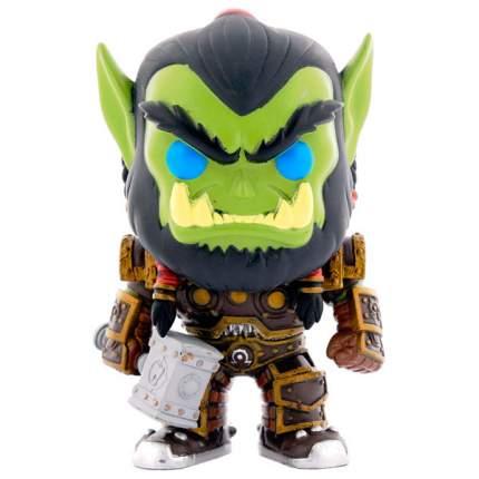 Фигурка Funko POP! Games: World of Warcraft: Thrall