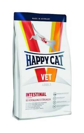 Сухой корм для кошек Happy Cat Vet Intestinal, при чувствительном пищеварении, 1,4кг