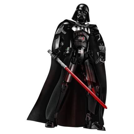 Конструктор LEGO Star Wars Constraction Дарт Вейдер (75534)
