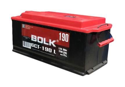 Аккумулятор BOLK BK01603 190 Ач