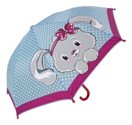 Зонт детский Mary Poppins Зайка 41см 53575
