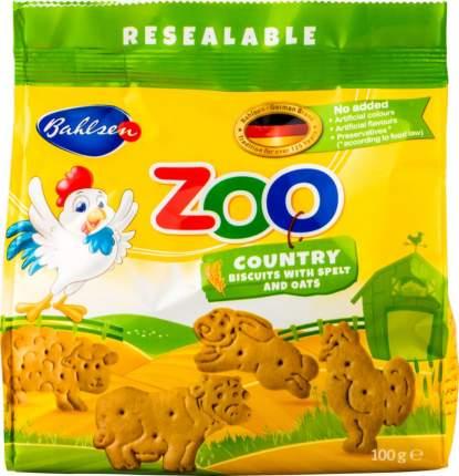 Печенье Leibniz zoo country 100 г