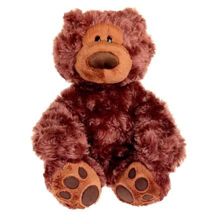 Мягкая игрушка Gund Philbin Bear Chocolate Medium 33 см