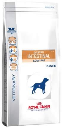 Сухой корм для собак ROYAL CANIN Vet Diet Gastro Intestinal Low Fat LF22, птица, 1.5кг