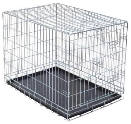 Клетка для собак TRIXIE металл, 48x64x54см