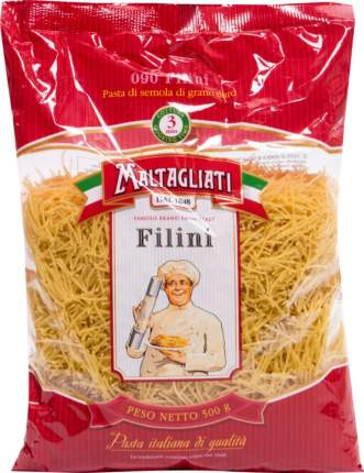 Макаронные изделия Maltagliati filini 500 г