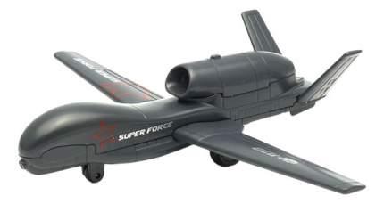 Коллекционная модель Welly Военный самолет 99091