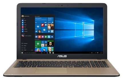 Ноутбук ASUS F540NV-GQ046T