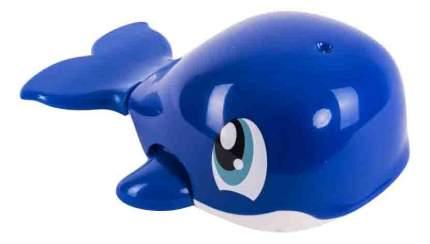 Игрушка для купания Водоплавающие Синий кит Happy Kid Toy 4301