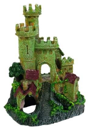 Грот для аквариума TRIXIE Castle Замок, полиэфирная смола, 13х10х17 см