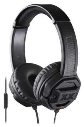Наушники JVC HA-SR50X Black