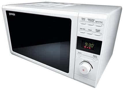 Микроволновая печь соло Gorenje MO20DW white