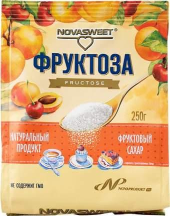 Фруктоза Novasweet 250 г