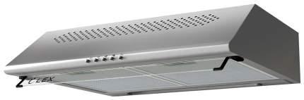 Вытяжка подвесная LEX Simple 600 Silver