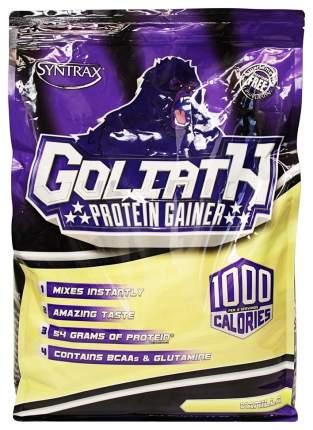 Гейнер Syntrax Goliath 5440 г Vanilla