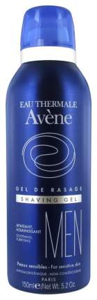 Гель для бритья Avene Men 150 мл