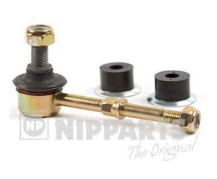 Стойка стабилизатора Nipparts J4895011