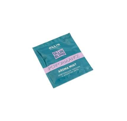 Осветлитель для волос Ollin Professional Blond Powder No Aroma 30 г