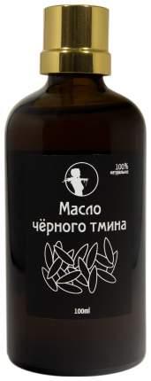 Масло для лица Мастерская Олеси Мустаевой Черного тмина 100 мл