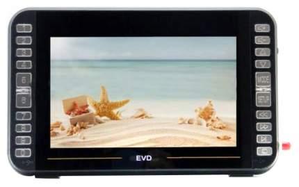 Портативный DVD-плеер Eplutus с цифровым тюнером DVB-T2 LS-105Т