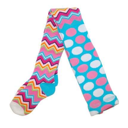 Колготки для девочек Jefferies Socks розовый р.74-92