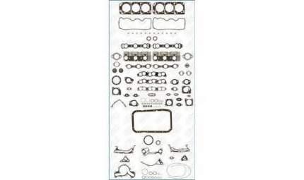 Комплект прокладок двигателя Ajusa 50122500