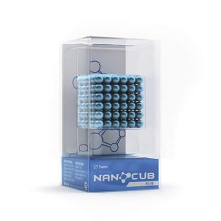 Конструктор магнитный Neocube Альфа D5NCLBL Голубой
