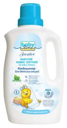 Кондиционер для детского белья Babyline Sensitive 1 л