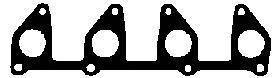 Прокладка выпускного коллектора Elring 768104