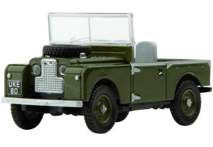 Коллекционная модель Land Rover LRDCA88IBG
