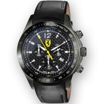 Наручные часы Scuderia Ferrari 270027172R Carbon