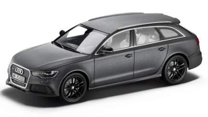 Коллекционная модель Audi 5011216225