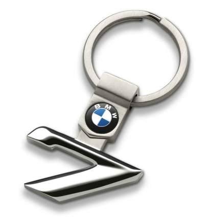 Брелок BMW 80272454653 Silver