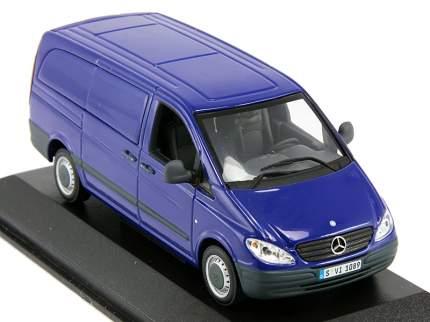 Коллекционная модель Mercedes-Benz B67871200