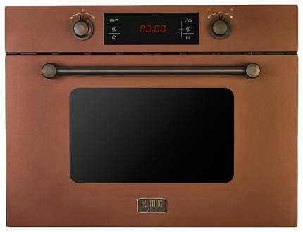 Микроволновая печь с грилем и конвекцией Korting KMI 1082 RI