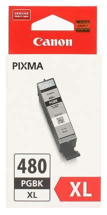 Картридж для струйного принтера Canon PGI-480XL PGBK EMB черный, оригинал