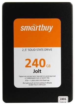 Внутренний SSD накопитель SmartBuy Jolt 240GB (SB0240GB-JLT-25SAT3)