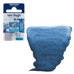 Акварельная краска Royal Talens Van Gogh №846 синий интерферентный 10 мл
