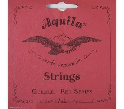 Струны для гиталеле AQUILA 153C