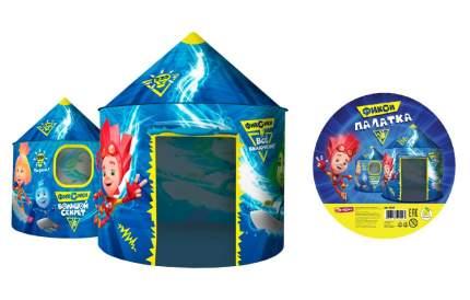 Игровая палатка ЯиГрушка Фиксики 100*135 самораскладывающаяся