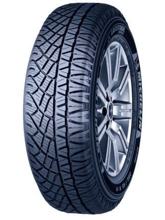 Шины Michelin  235/55R18 100 V