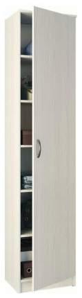 Платяной шкаф MFMaster МСТ-ПДО-Ш1-##-20 35х45х200, белый