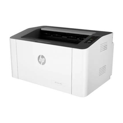 Лазерный принтер HP Laser 107w
