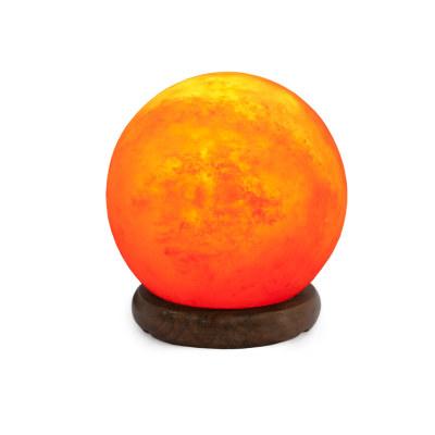 Соляная лампа Сфера 2-3кг