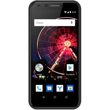 Смартфон Vertex Impress Flash 3G Black