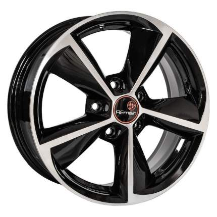 Remain  Toyota Corolla (R160)  6,5\R16 5*114,3 ET45  d60,1  Алмаз-черный  16003AR