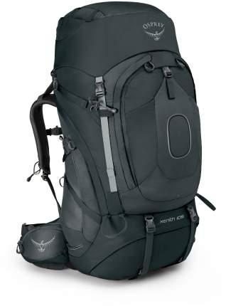 Рюкзак Osprey Xenith 105 л темно-серый L
