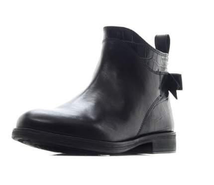 Ботинки AGATA GEOX Черный р.33