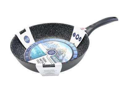 Сковорода Нева Металл Природные минералы 24 см 27124I