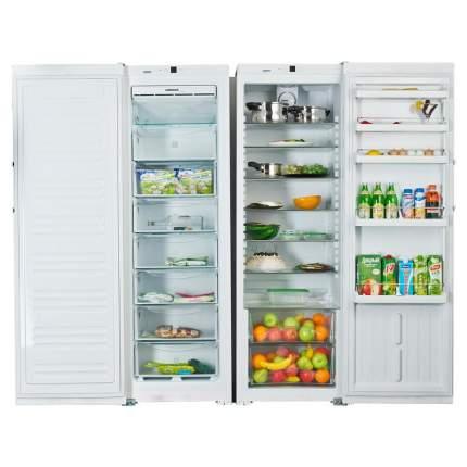 Холодильник LIEBHERR SBS 7212 White